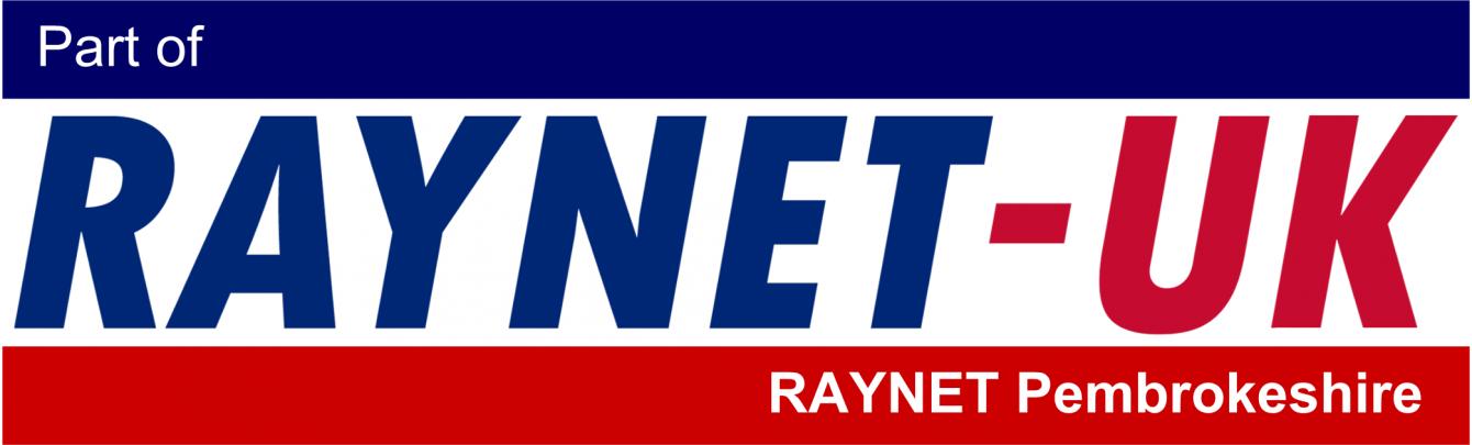RAYNET Pembrokeshire